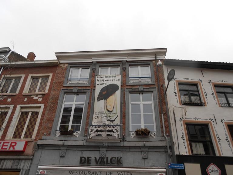 De Valck