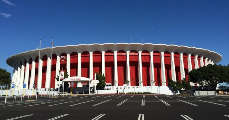 The Forum © Ritapepaj / Wikicommons