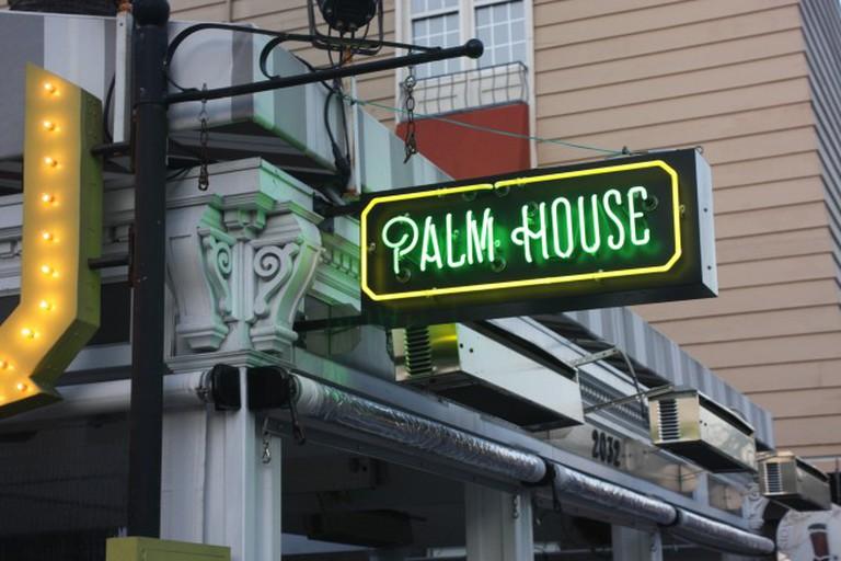 The Palm House | Courtesy of Adriana Jones