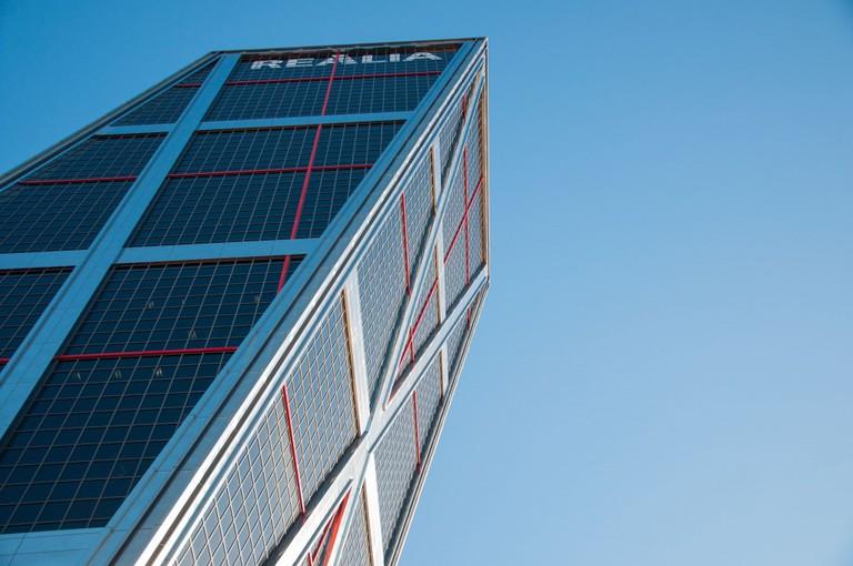 KIO Towers 2