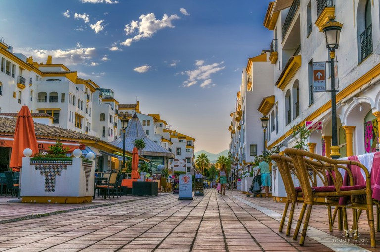 Marbella © Tommie Hansen/Flickr