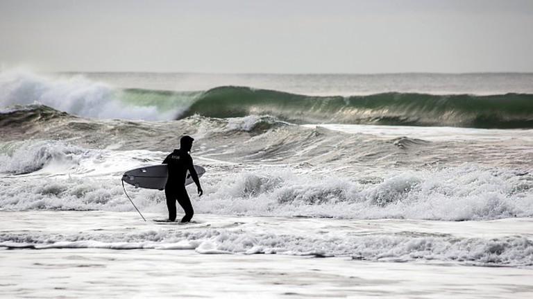 Ocean Beach © Robert Cause-Baker/Flickr