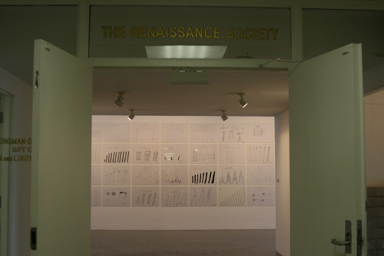 Entrance of Renaissance Society | © Quinn Dombrowski/Flickr