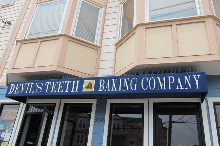 Devil's Teeth Baking Company © San Francisco Planning Department/Flickr