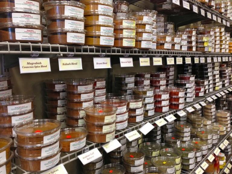 Plethora of Spices   Ashley Fullerton
