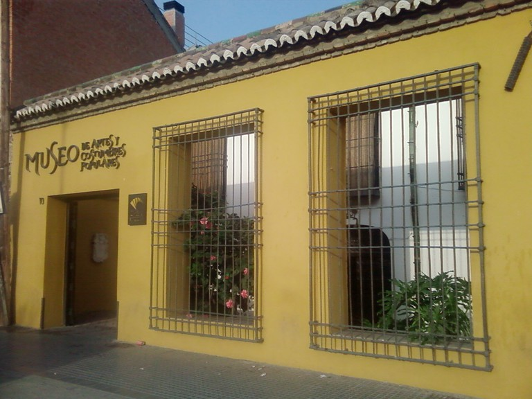 Popular Arts Museum