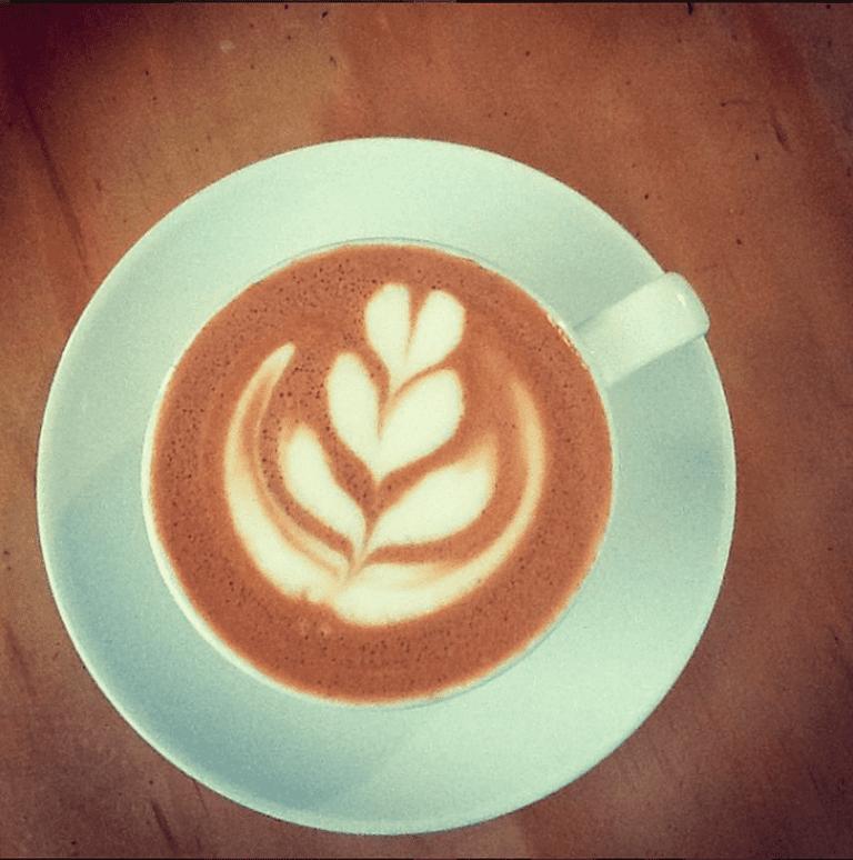 Courtesy of Red Eye Espresso