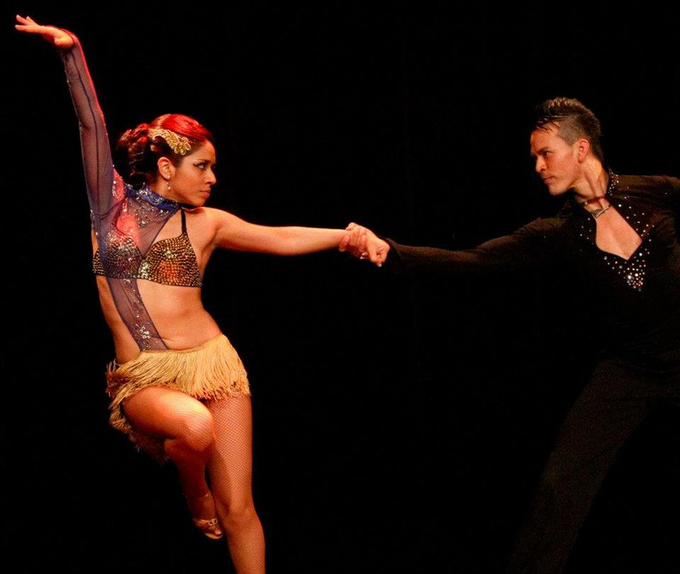 © David and Paulina/Flickr