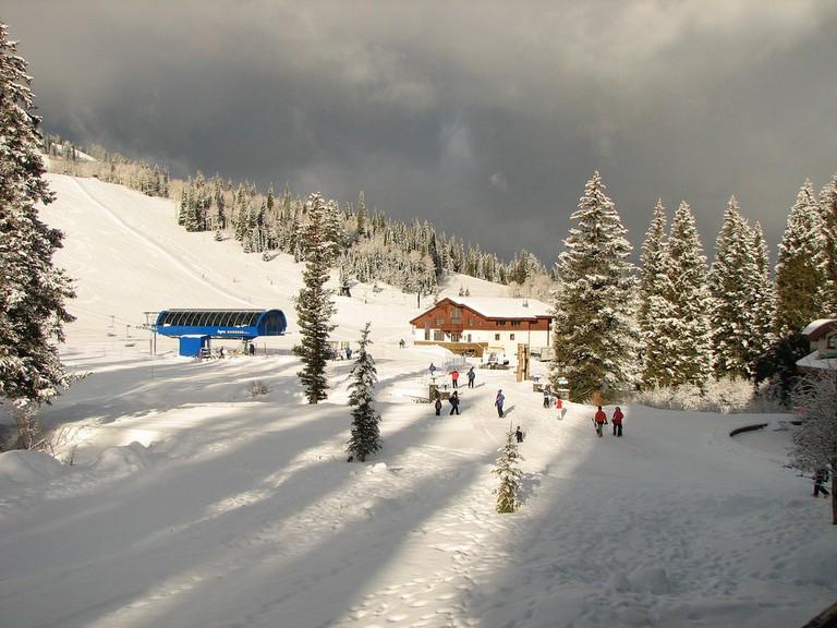 Pas de la Casa, Andorra | Fred K / Wikimedia Commons