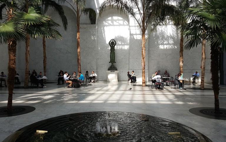 The Citigroup Center