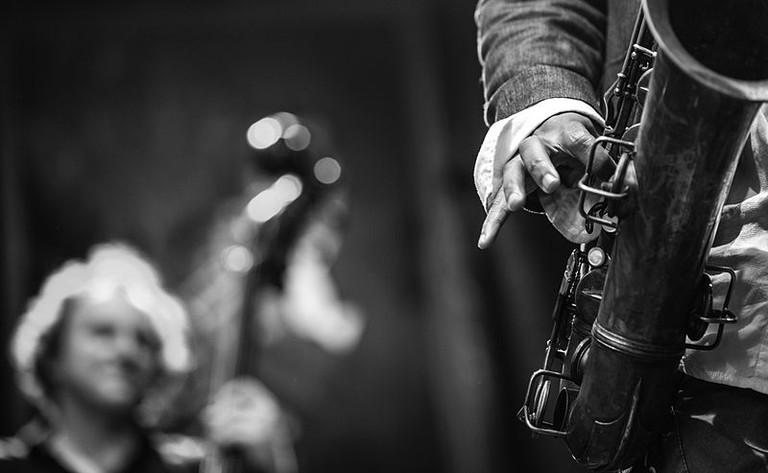 © Jazz Fest/Wikicommons