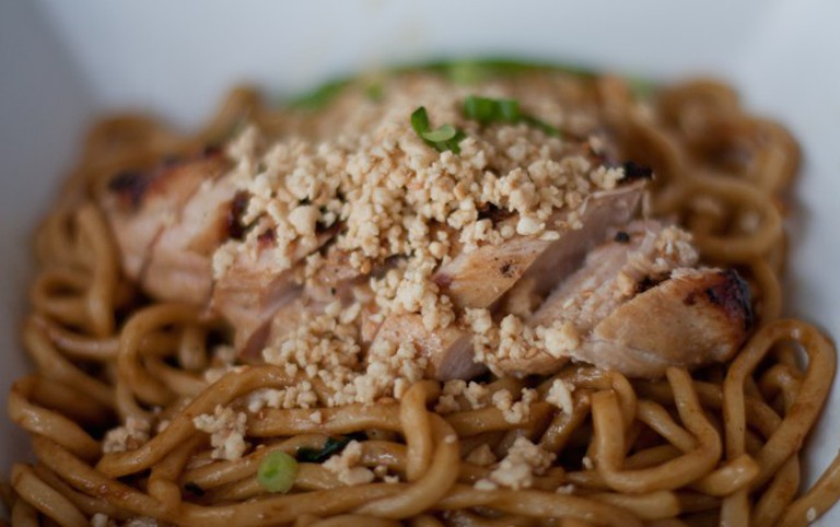 Noodle Theory © Neil Conway/Flickr