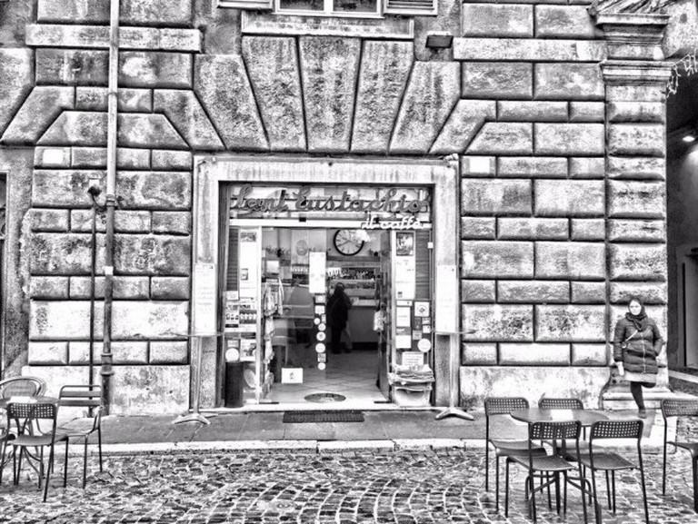 Caffè Sant'Eustachio | Camilla Colavolpe