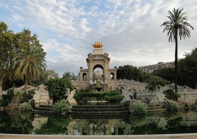 Parc de la Ciutadella | © Bernard Gagnon / WikiCommons