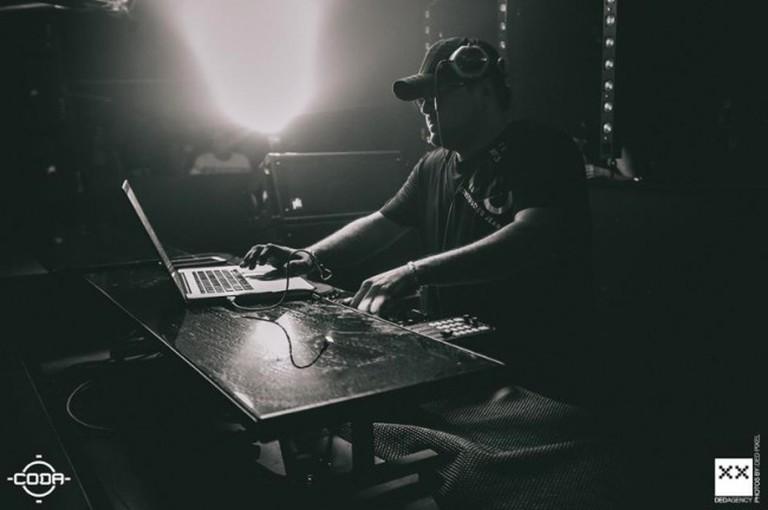 Dj Addy | Courtesy of DJ Addy