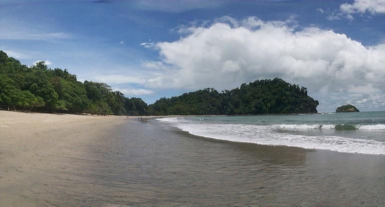 Manuel Antonio beaches