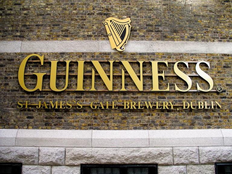 Guinness Storehouse 08| © Shadowgate / Flickr