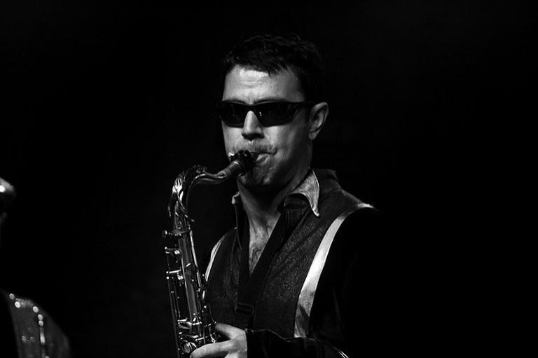 Jazz | © Justin S. Campbell/ Flickr