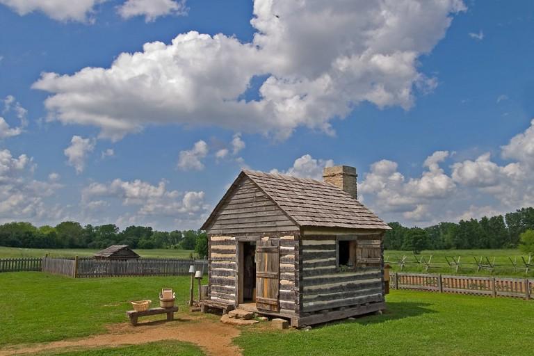 Washington On The Brazos State Park | © Stuart Seeger/Flickr