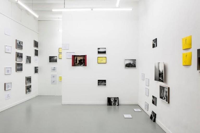 EtHall Gallery | © Juande Jarillo