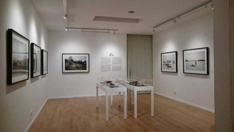 Victor Lope Arte Contemporáneo | Courtesy of Galería Victor Lope Arte Contemporáneo