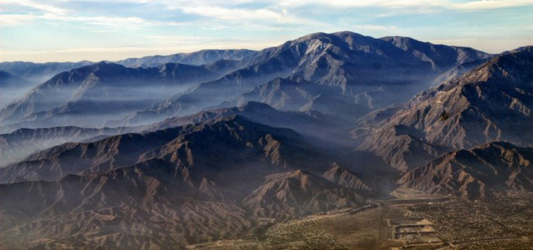 Mount San Antonio| ©​ ​Doc Searls/Flickr