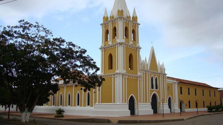 Coro's church of San Francisco | © Gregory David Escobar Fernandez/WikiCommons