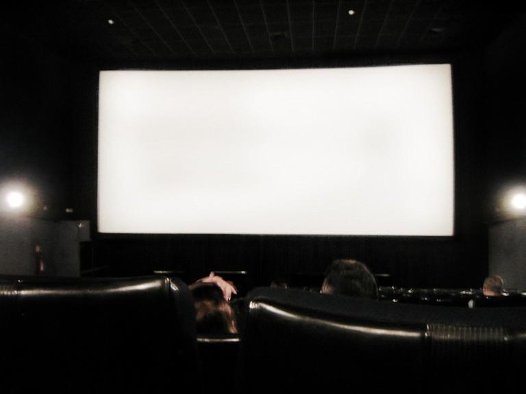 Inside movie theater | © Felipe Almeida/Flickr