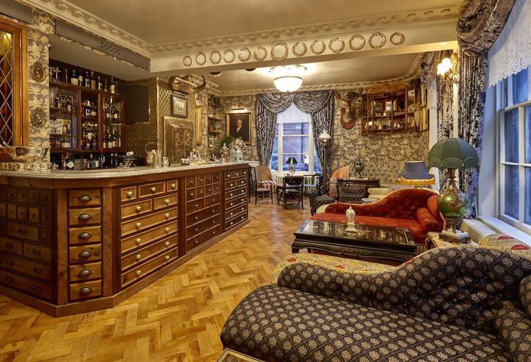 Mr Fogg's Tavern, London