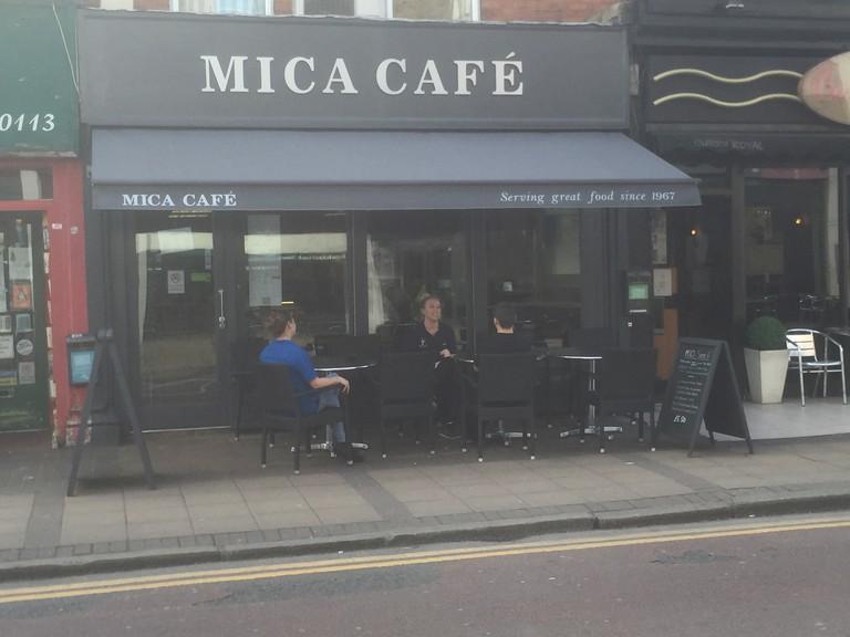 Mica Café