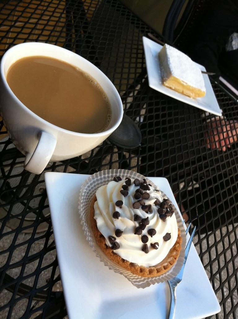 Cafe La Tartine