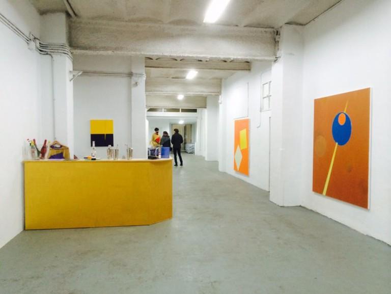 Balaguer Gallery| Courtesy of Balaguer Gallery