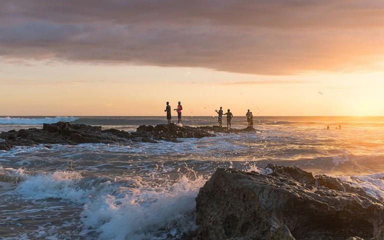 Playa Santa Teresa | © WikiCommons