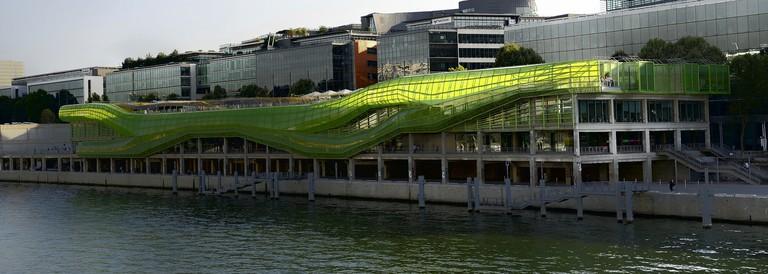 Les Docks - Docks en Seine