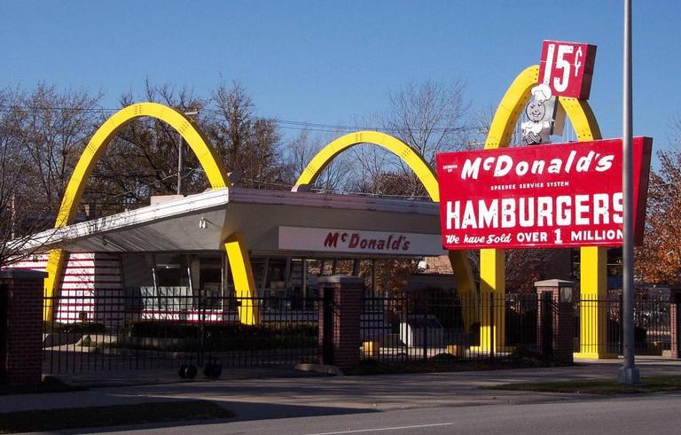 The McDonald's Museum