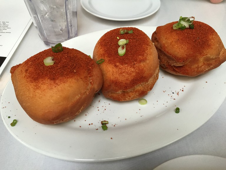 PHOTO 1 Brenda's French Soul Food beignets