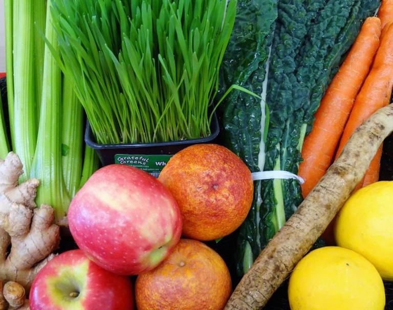 Photo 4_Sustainable Food