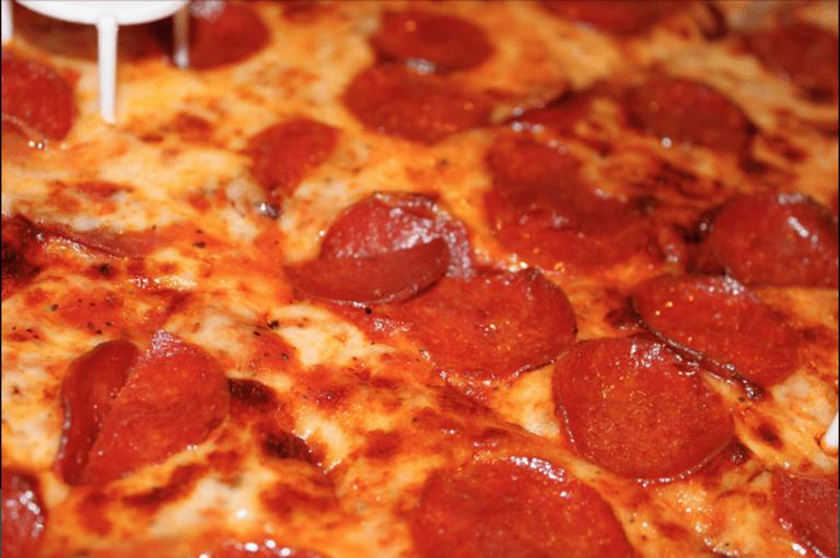 Pizza © Brendan C/Flickr