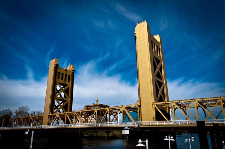 Tower Bridge © John Pastor/Flickr