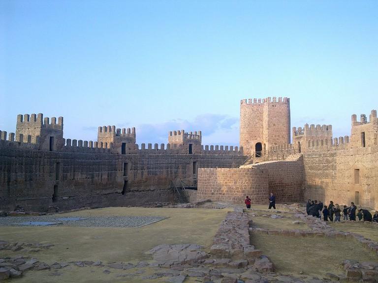 Castillo de Burgalimar | © Kordas/WikiCommons