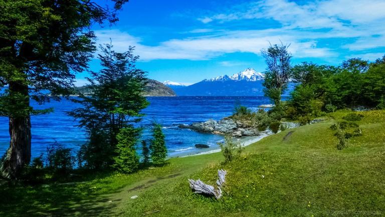 Tierra del Fuego ©Douglas Scortegagna