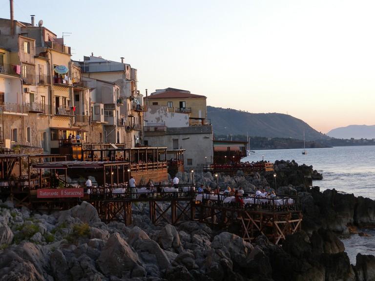 Cefalù, Sicily ©Jerome Bon