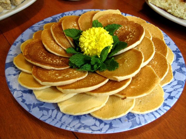 Pancake © WayTru/Flickr
