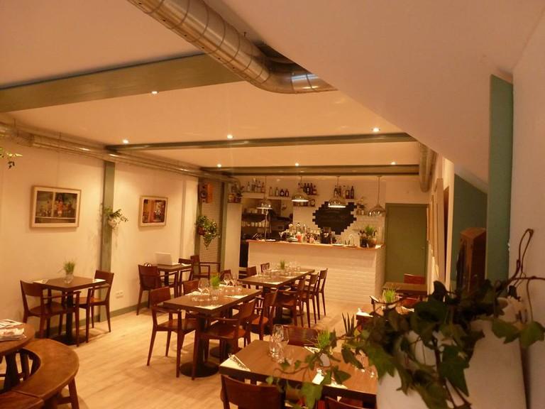 Strobi Restaurant