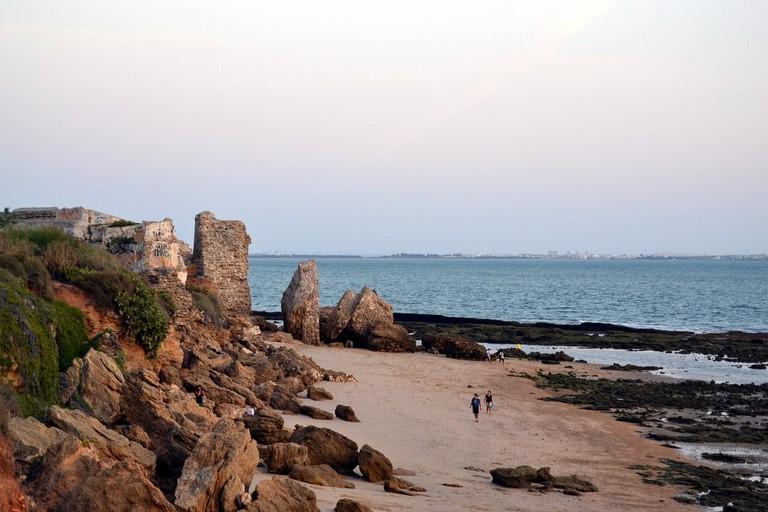 Playa de La Calita | ©Emilio/Flickr