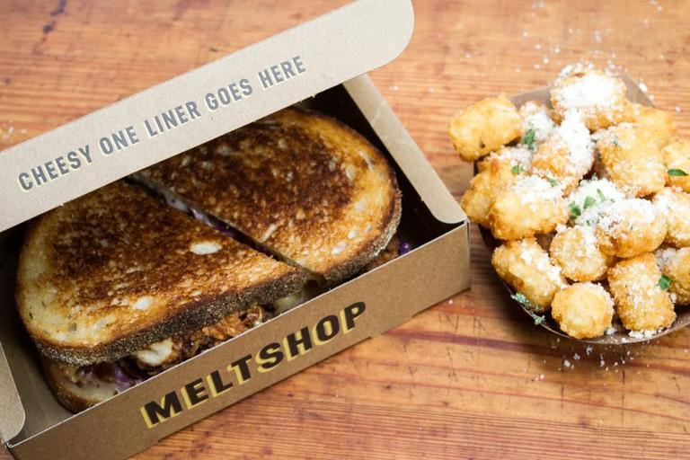 Melt Shop, 50th Street