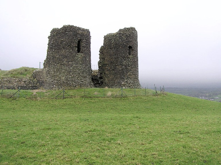© Kenneth Allen, from http://www.geograph.ie/photo/89138, uploaded 10th December 2005
