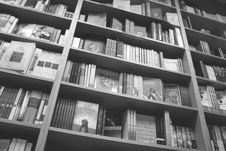 PHOTO 2_ BEST BOOKSTORES IN AND AROUND SAN RAFAEL