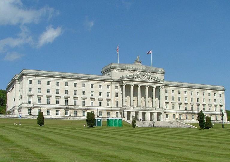 Stormont Parliamentary
