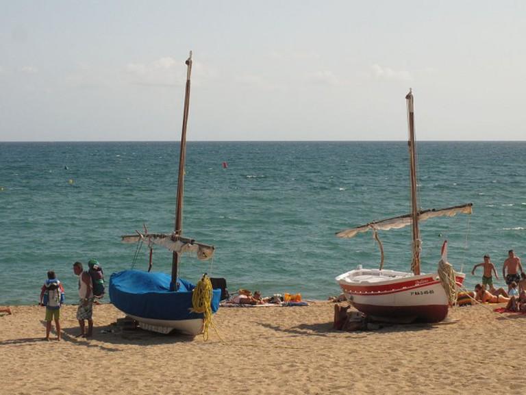 Sant Pol de Mar   © Enfo / WikiCommons